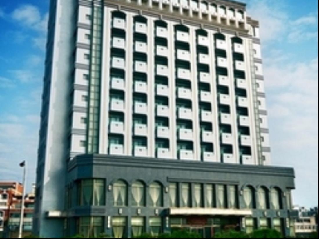 雅霖大飯店(Ya Ling Hotel)