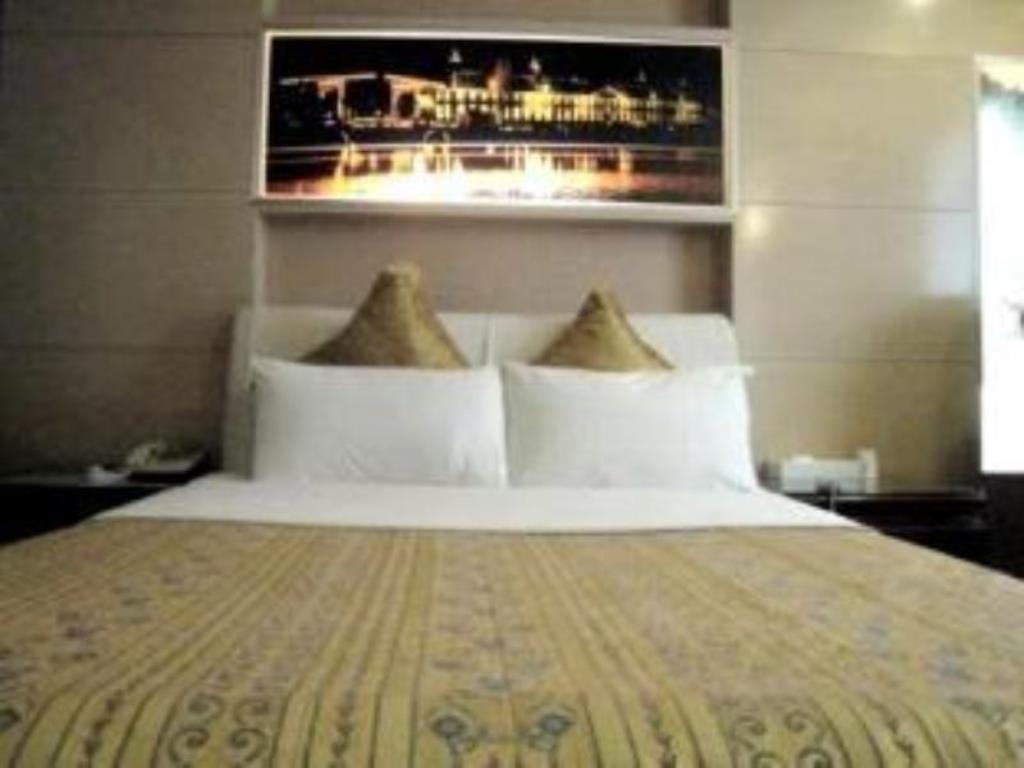 夢香汽車旅館(Meng Hsiang Motel)