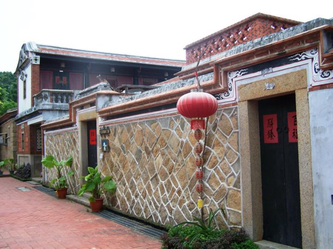 珠山老爺民宿(Laoye B&B)