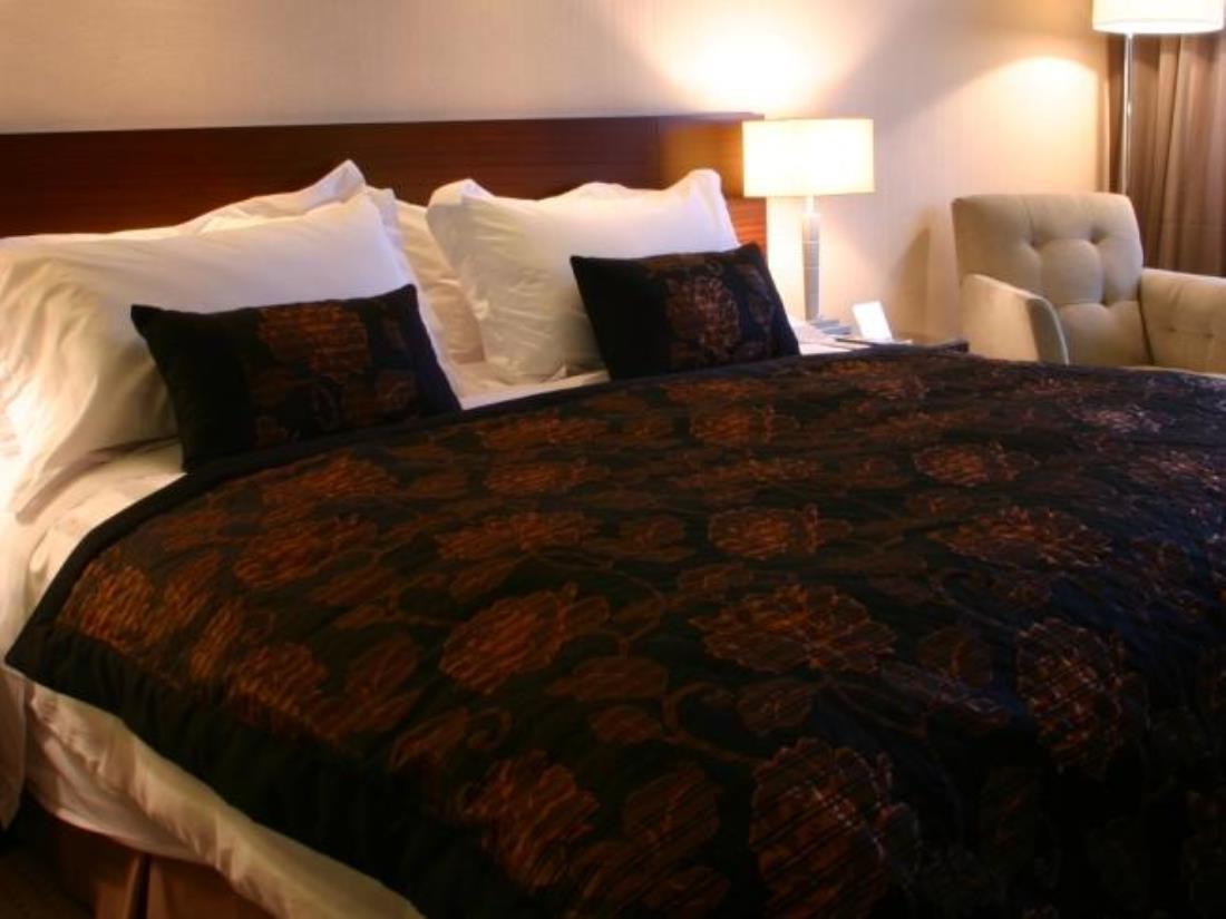 人道國際酒店(Jen Dow International Hotel)