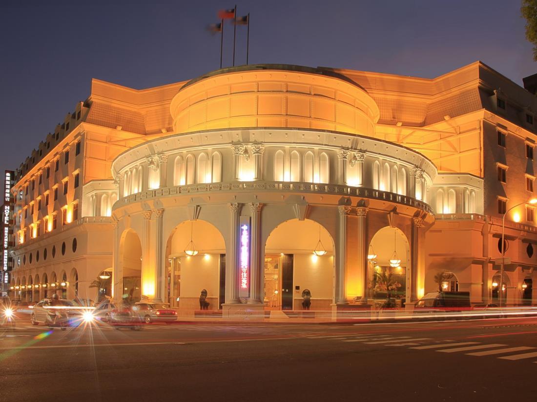 F HOTEL台中麗加園邸(Lichia Royal Garden Hotel)
