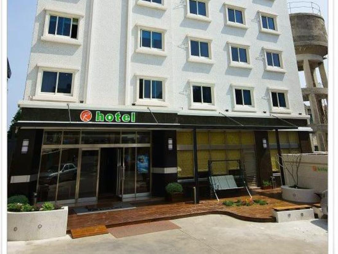 瑞欣大飯店(Royal Hotel)
