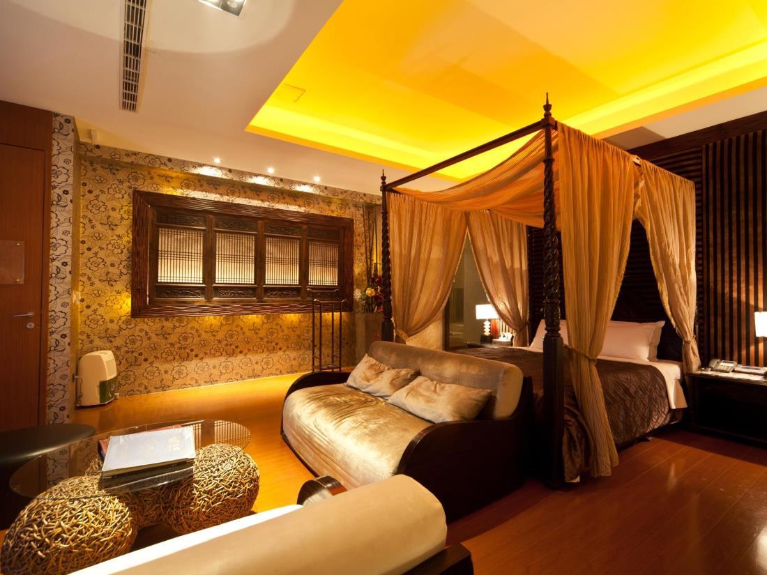 風華渡假旅館(Orient Luxury Villa Motel)