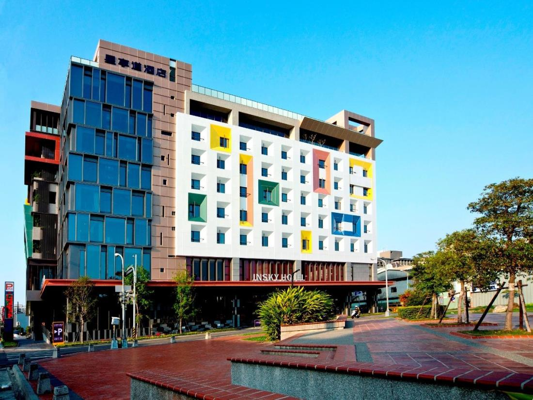 星享道酒店(In Sky Hotel)