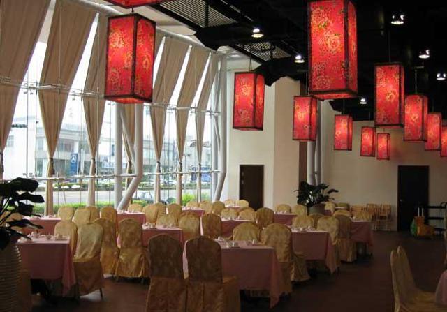 喜粵樓宴會餐廳