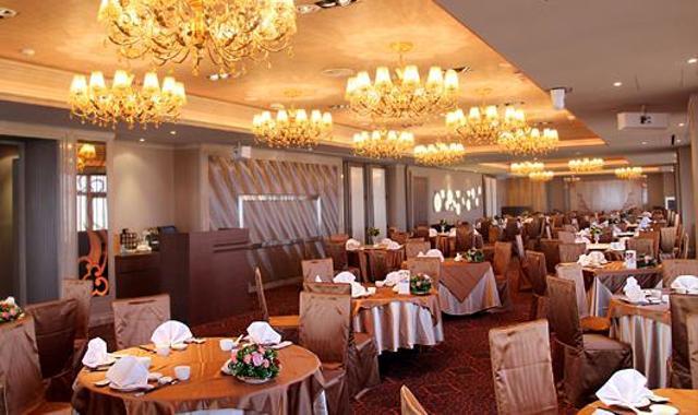 海華樓-台中福華大飯店