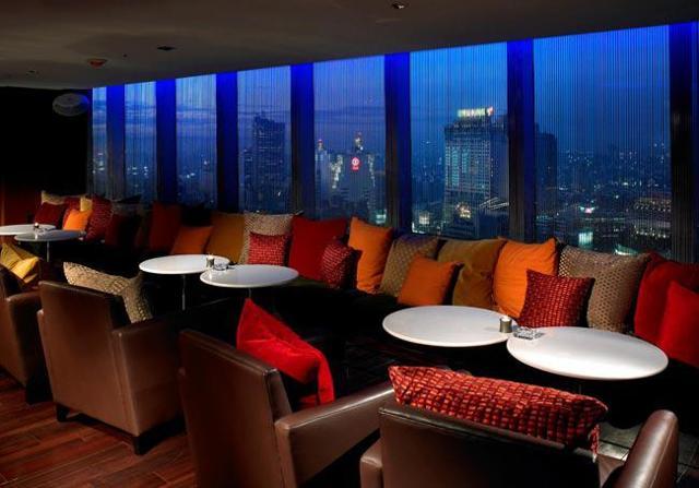 忘廊-Hotel ONE台中亞緻大飯店