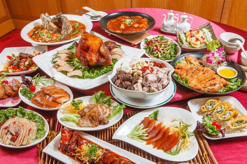 維悅中餐廳