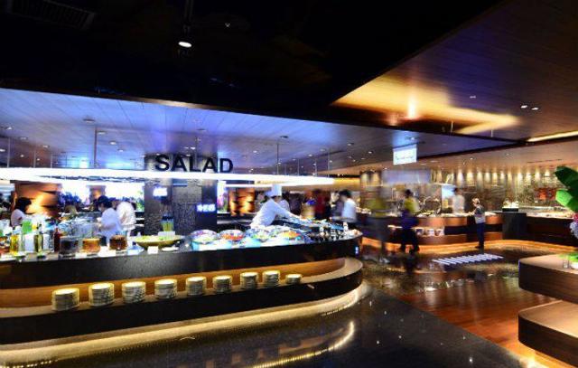 漢來海港餐廳-台南店(南紡夢時代 4F)