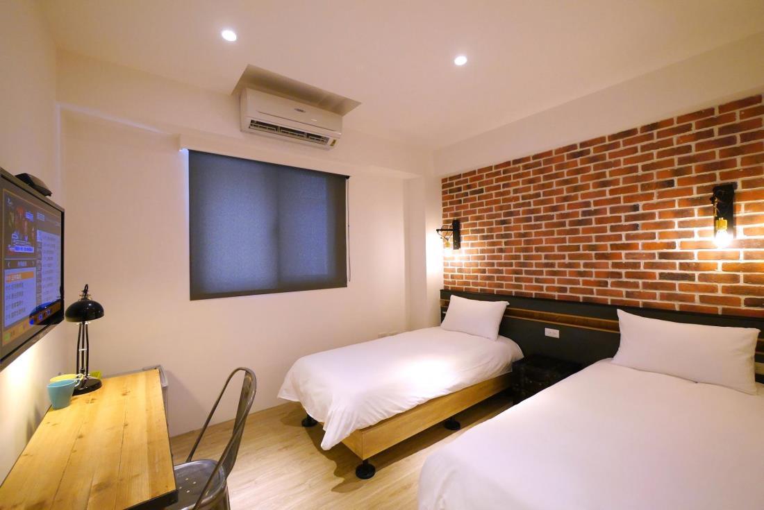 逢甲歸巢微旅(Nest Hostel)