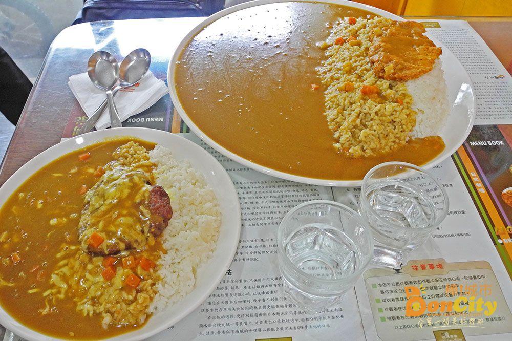 【台中美食推薦】南屯美食-LiGoCurryHouse利家日式咖哩專賣店