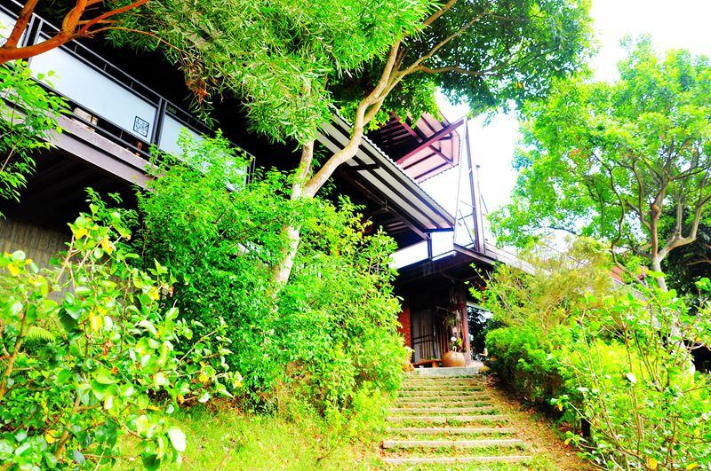清豐濤月景觀餐廳-把一片山林變成美食天地