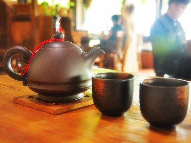 嘉義景觀餐廳-清豐濤月景觀餐廳