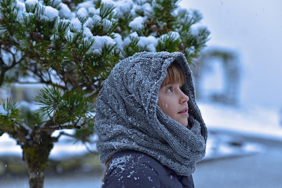 冬天冷到快抓狂?冬季室內「保暖10招」讓屋子暖呼呼