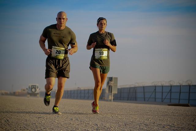 走路走得好就能給你好體態 堅持這4個訣竅還可輕鬆瘦身