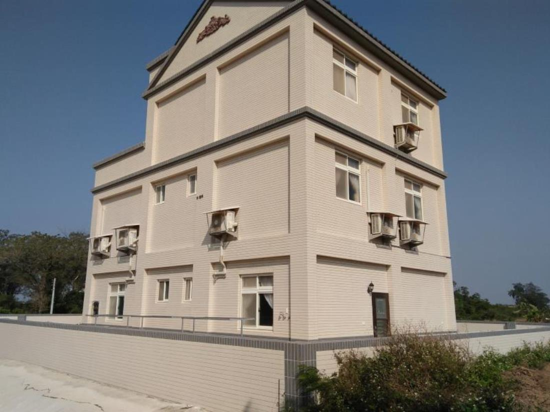 金門欣欣民宿(Xinxin Bed and Breakfast)