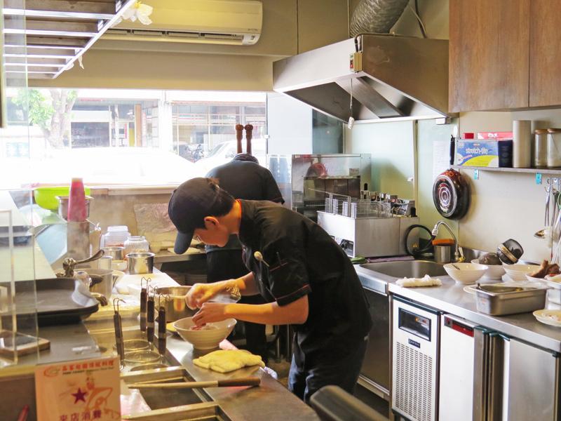 Peak Foody 品客越國頂級料理