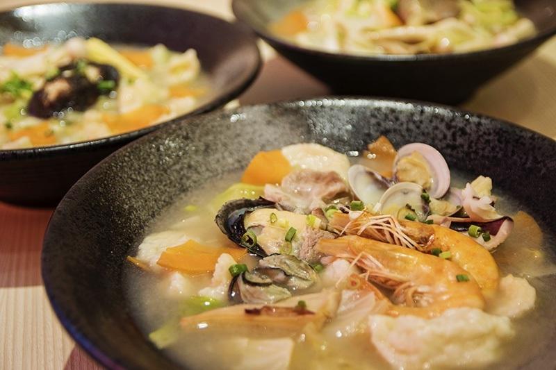 一品香廚(台中西區中式料理麵食、麵疙瘩)