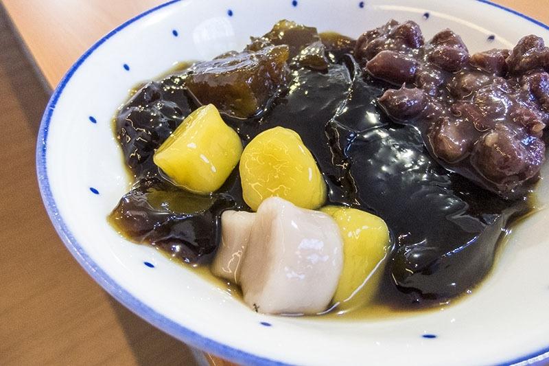 九晴手作甜品豆花JIOU CING(台中北屯豆花甜品)