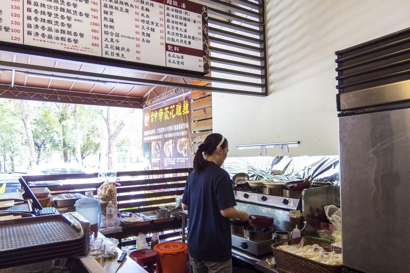 帝豪花雕雞(台中北區中式料理花雕雞)