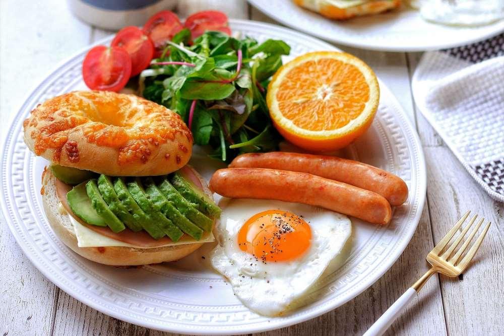 早午餐加盟