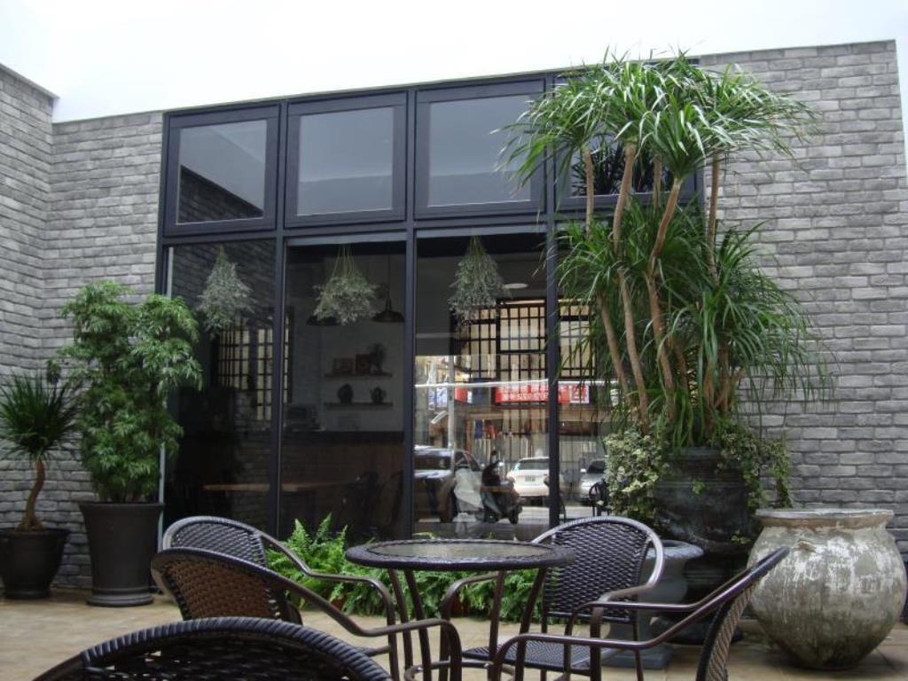 背包41青年旅館-台中館(Backpacker 41 Hostel-Taichung)