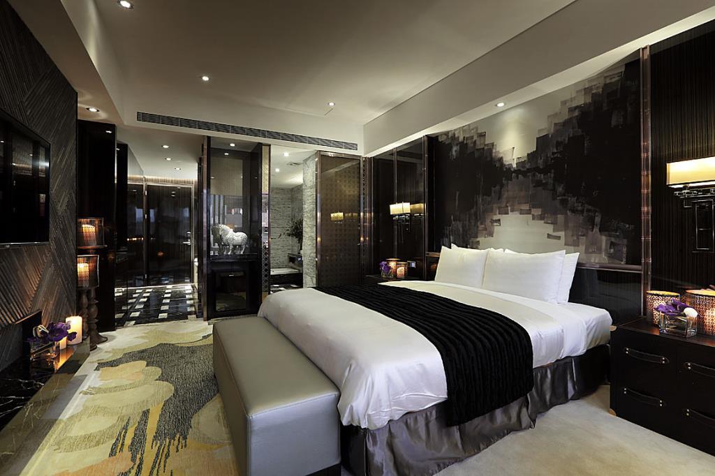 冠月精品旅館(Puli Ease Hotel)