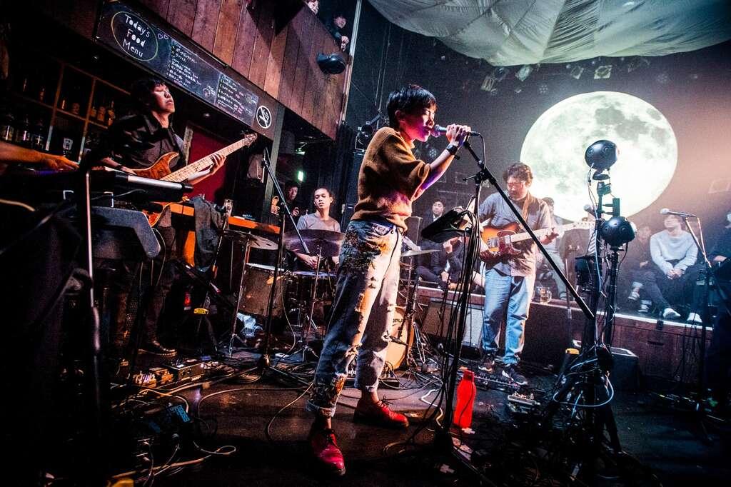 臺南城市音樂節戶外免費主場演唱會11/9-10封街開唱 中西區金華新路將實施交管